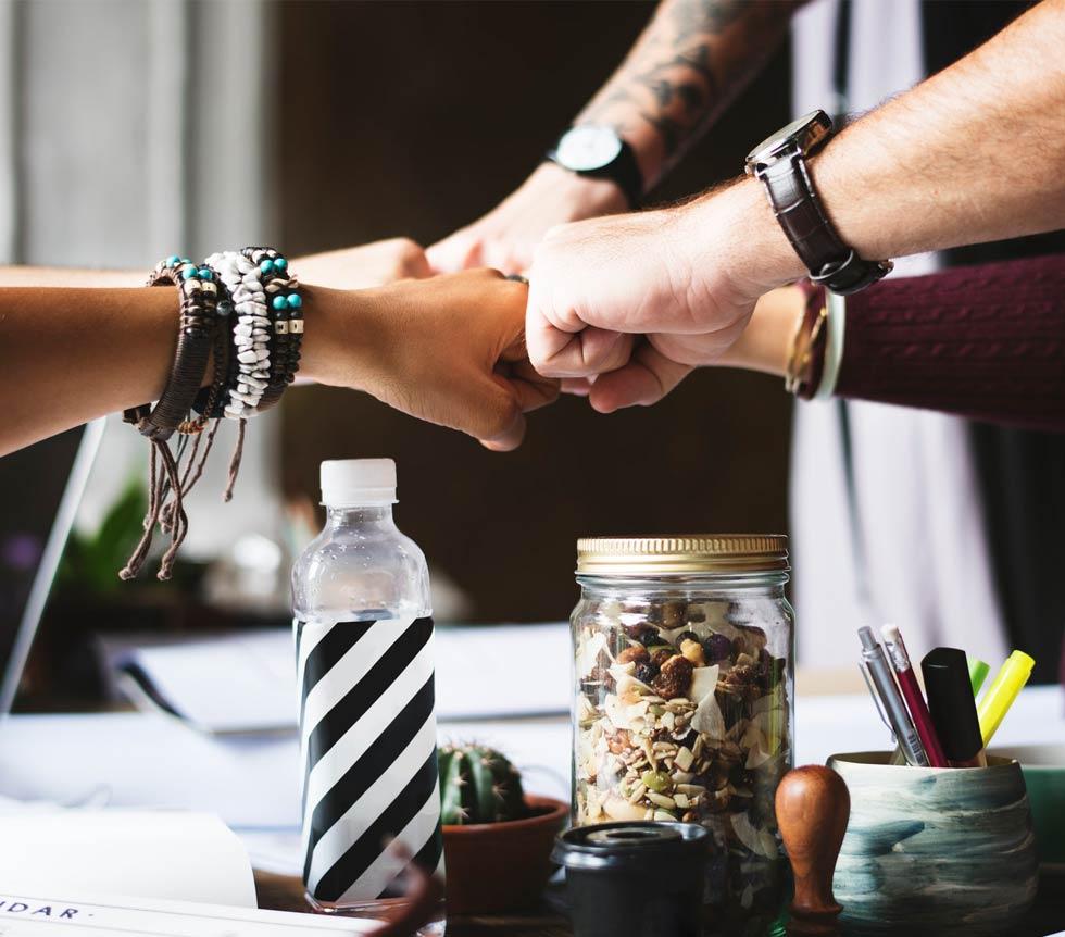 clima organizacional para atraer el talento