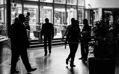 Mobbing Laboral en Tu Organización ¿Qué es?