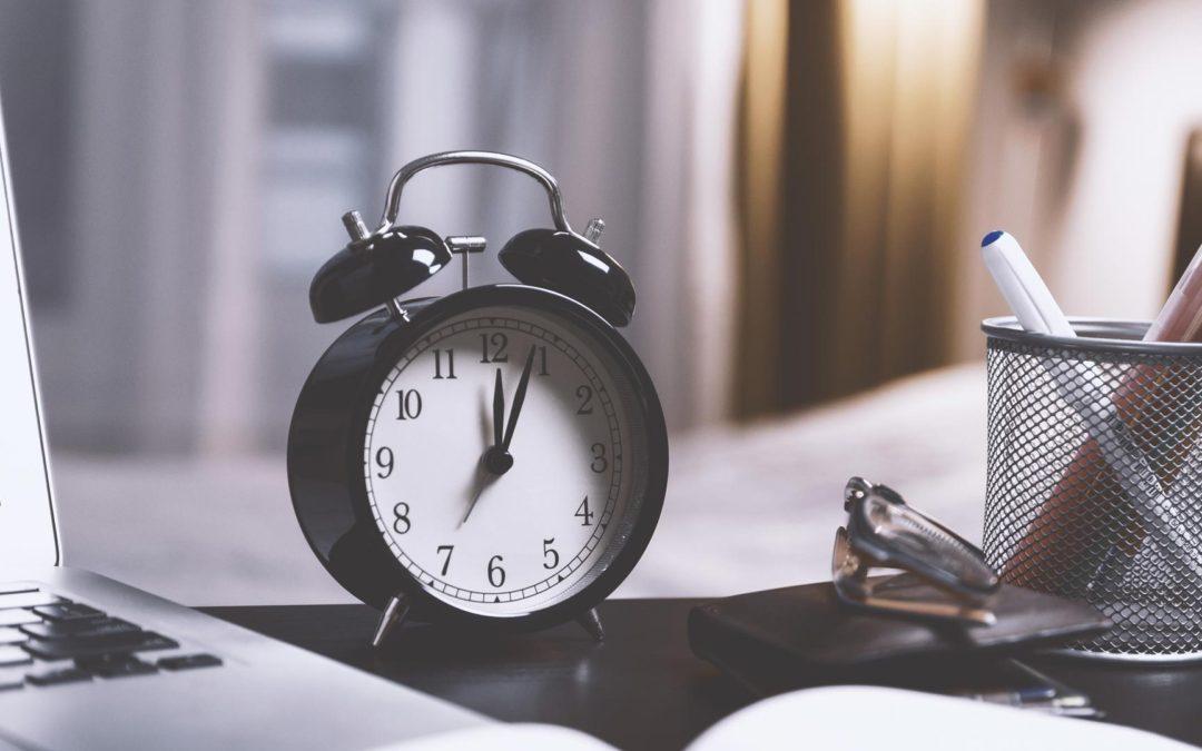 ¿Pagas Tiempo Extra en Exceso? Te Interesa Saber Esto