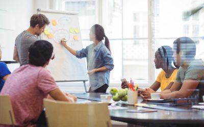 Desarrollo Organizacional para el Logro de Objetivos
